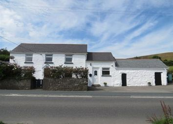 Thumbnail 2 bed detached house for sale in High Street, St. Austell