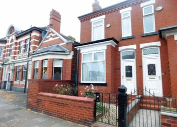 Thumbnail 3 bed semi-detached house for sale in Northgate Road, Edgeley, Stockport