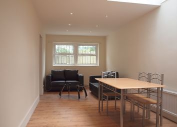 Thumbnail 2 bed flat to rent in Killieser Avenue, London