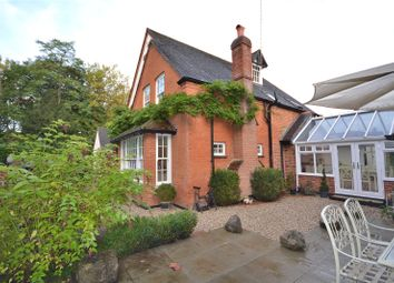Thumbnail 5 bedroom detached house for sale in Mount Avenue, Hutton, Brentwood, Essex