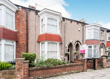 Thumbnail 2 bed terraced house for sale in Arncliffe Gardens, Hartlepool