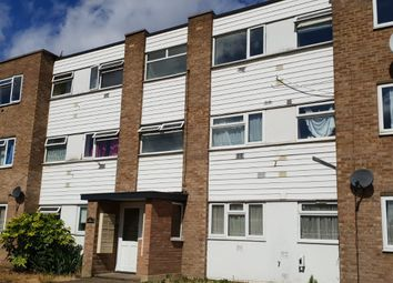 Thumbnail 1 bed flat to rent in 127 Hatton Road, Feltham, Middlesex