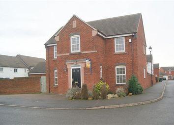 Thumbnail 4 bedroom property to rent in Jubilee Way, Croston, Leyland