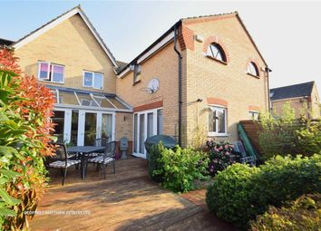 Thumbnail 3 bed semi-detached house for sale in Davenport, Church Langley, Harlow, Essex
