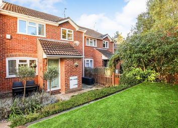 Thumbnail 2 bed terraced house for sale in Bagshot, Surrey, United Kingdom