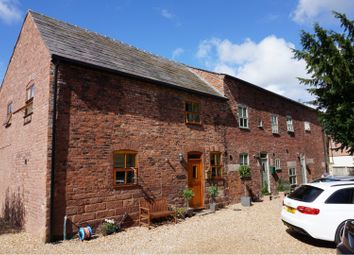 Thumbnail 3 bed barn conversion for sale in Chester High Road, Neston