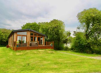 Thumbnail 2 bed detached house for sale in Rhosfawr, Y Ffor, Gwynedd