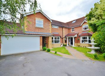 Thumbnail 7 bed detached house for sale in Prestwick Burn, Didcot
