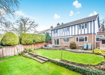 Thumbnail 4 bed property for sale in Trystings Close, Claygate, Esher