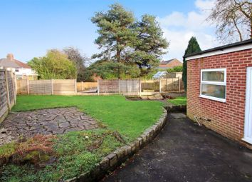 3 bed detached house to rent in Ford Street, Silverdale, Newcastle ST5