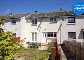 3 bed terraced house to rent in Moredunvale Way, Liberton, Edinburgh EH17