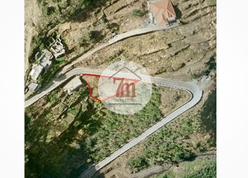Thumbnail Land for sale in Canhas, Canhas, Ponta Do Sol