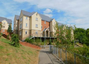 Thumbnail 1 bedroom flat for sale in Providence Court, Frome
