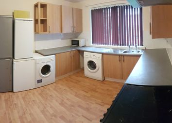 Thumbnail 7 bedroom semi-detached house to rent in Egerton Road, Fallowfield, Manchester