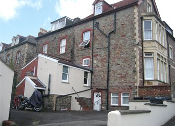 Thumbnail 2 bed flat to rent in Walsingham Road, St. Andrews, Bristol