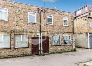 Thumbnail 1 bed flat to rent in Wightman Road, Turnpike Lane, London