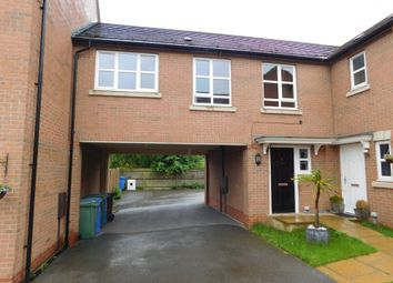 Thumbnail 2 bed flat to rent in Cavendish Street, Mansfield Woodhouse, Mansfield
