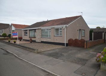Thumbnail 2 bed detached house to rent in St Regulus Rd, Monifieth, Dundee