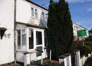 3 bed terraced house for sale in Stanbridge Road, Edenbridge TN8