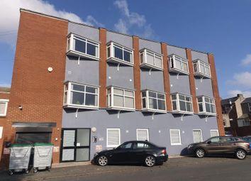 Thumbnail Studio to rent in Pennant Road, Cradley Heath