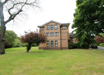 Thumbnail 2 bed flat for sale in 120 St. Andrews Drive, Glasgow
