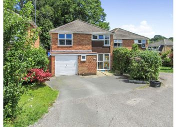 4 bed detached house for sale in Highlands Close, Southampton SO45