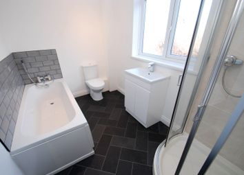 Thumbnail 3 bed flat for sale in St. Vincent Street, South Shields