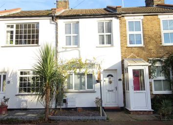 Thumbnail 2 bedroom terraced house to rent in Armitage Road, Southend-On-Sea