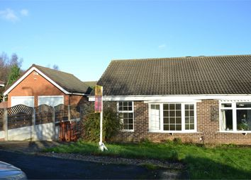 Thumbnail 2 bed semi-detached bungalow to rent in Falston Close, Billingham