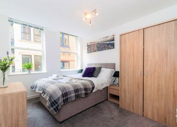 Thumbnail 1 bedroom flat to rent in Upper Basinghall Street, Leeds