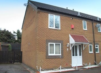 Thumbnail 3 bed semi-detached house to rent in Blackthorn Close, Norwich