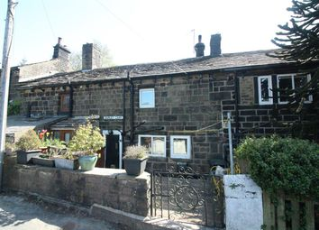 Thumbnail 2 bed terraced house for sale in Burley Carr, Wadsworth, Hebden Bridge