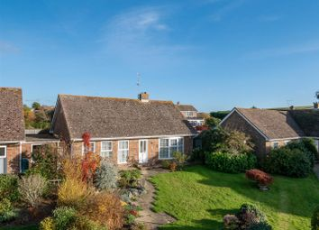 Thumbnail 3 bed detached bungalow for sale in Fairways Road, Seaford