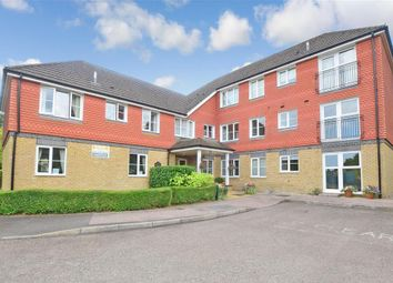 Thumbnail 2 bed flat for sale in Ashford Road, Canterbury, Kent