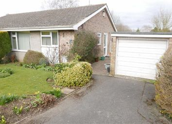 Thumbnail 2 bed semi-detached bungalow for sale in Birch Road, Cam