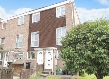 Thumbnail 2 bedroom maisonette for sale in Malvern Drive, Bristol