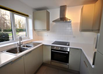 Thumbnail 1 bed flat for sale in Wey Road, Godalming