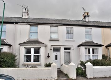 Thumbnail 3 bed end terrace house to rent in Gladstone Avenue, Ramsey, Isle Of Man