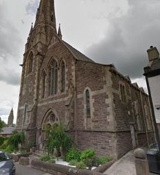 Thumbnail 1 bed flat to rent in Flat 3, St Kentigerns Court, Hope St Lanark