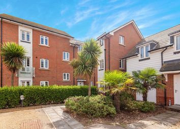 Thumbnail 2 bed flat for sale in Baker Way, Camber, Rye, East Sussex