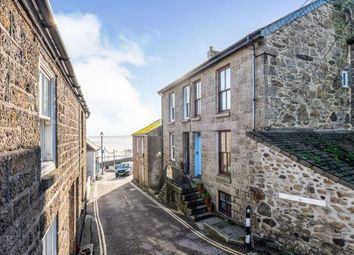 3 bed semi-detached house for sale in Quay Street, Mousehole, Cornwall TR19
