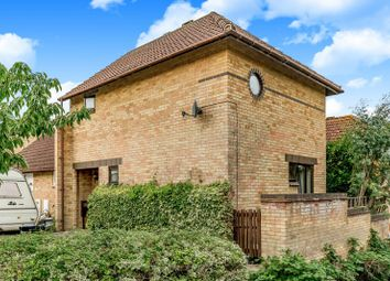 Thumbnail 2 bed semi-detached house to rent in Gramwell, Shenley Church End, Milton Keynes