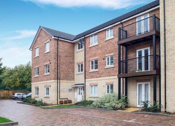 Thumbnail 2 bed flat for sale in 19 Winter Close, Epsom, Surrey