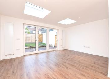 Thumbnail 4 bed end terrace house for sale in New Close, London