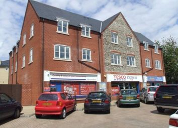 Thumbnail 1 bedroom flat to rent in Norwich Road, Thetford