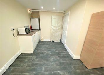 Perth Road, Gantshill IG2. Studio to rent          Just added
