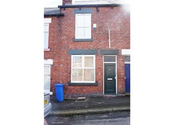 Thumbnail 4 bed property to rent in Warwick Street, Sheffield