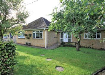 Thumbnail 5 bed detached bungalow for sale in Botany, Highworth