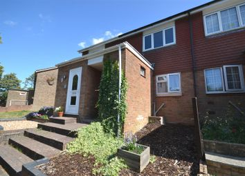 Thumbnail 3 bed terraced house for sale in Holbein Close, Black Dam, Basingstoke