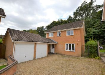 Thumbnail 4 bed detached house for sale in Langland, King's Lynn